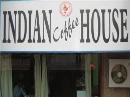 Indian Coffee House Davv Indore With Images Indian Coffee