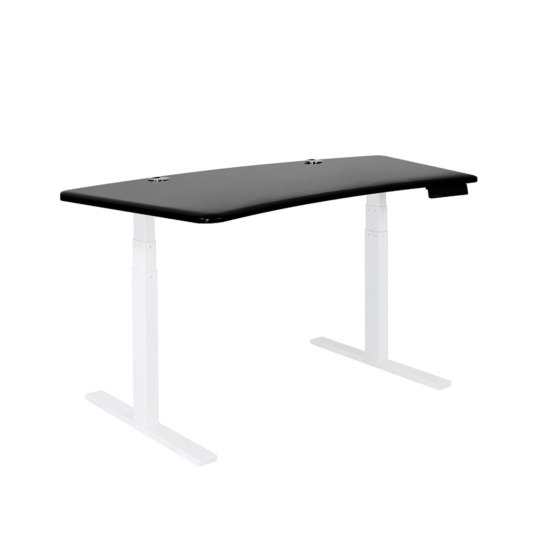 Vifah Autonomous SmartDesk - Height-Adjustable Standing Desk - Dual ...