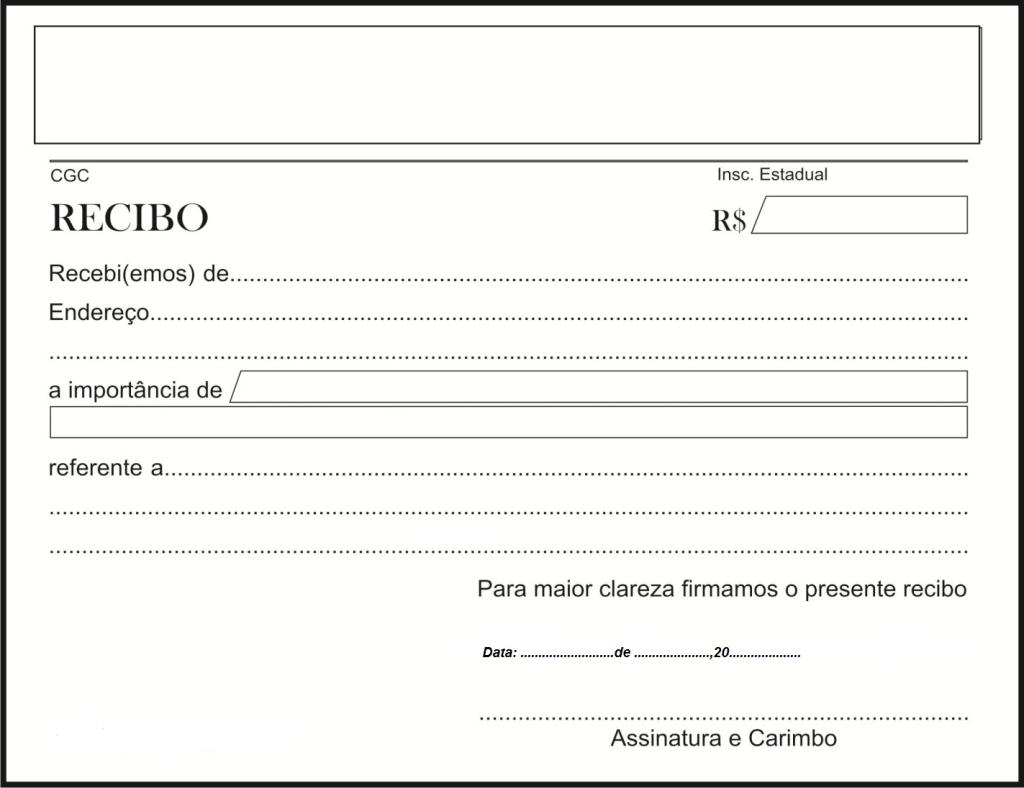 Único Plantilla De Factura De Word 2007 Elaboración - Ejemplo De ...