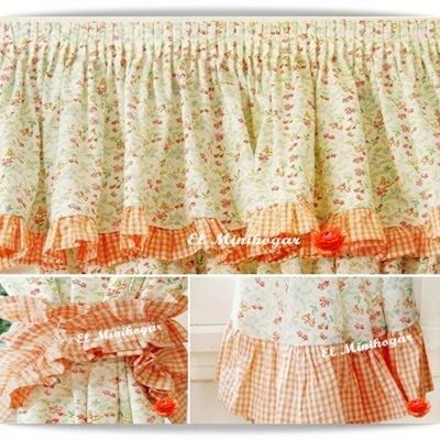 Como hay muchos estilos para vestir las ventanas de tu for Estilos de cortinas