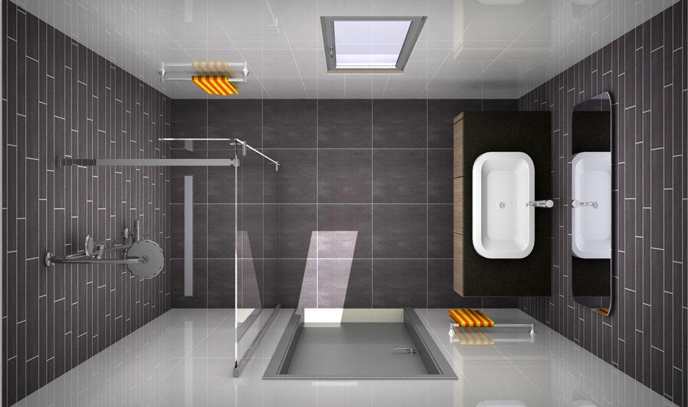 Van Wanrooij Badkamers : Badkamer ontwerpen bij van wanrooij ook je eigen badkamer