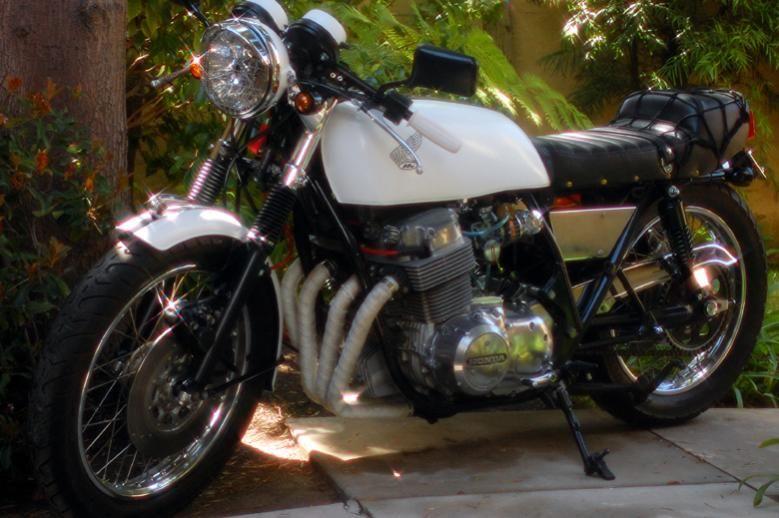 Yamaha DT125 Scrambler by Ranger Korat | BikeBrewers.com