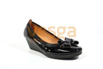 Hispanitas HI-38912 Zapatos Trendy Mujeres Negro