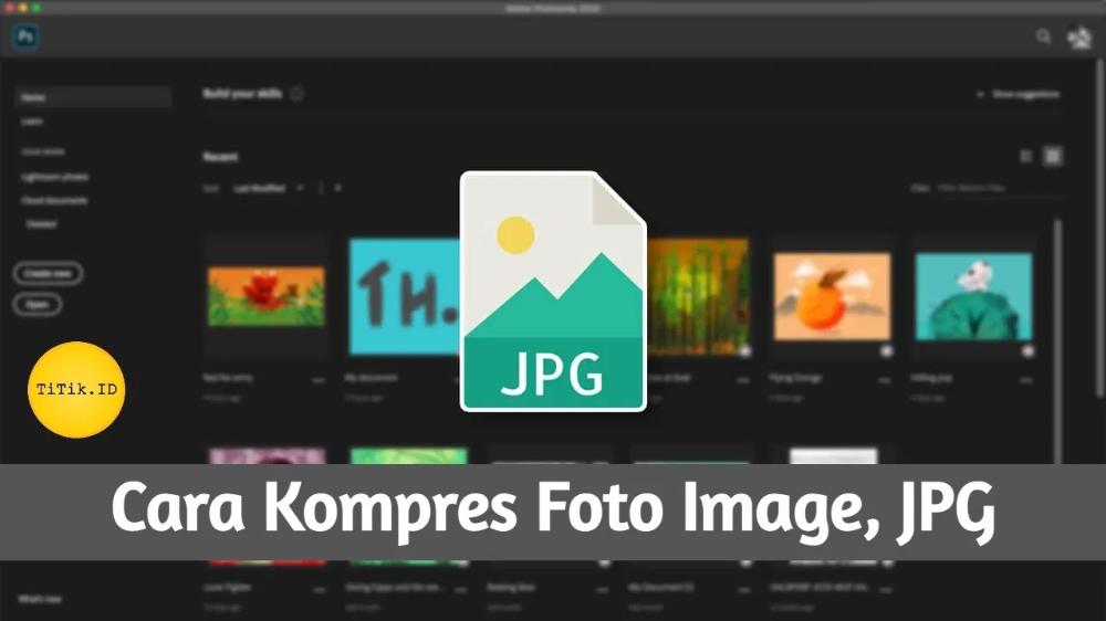 4 Cara Kompres Foto Image Jpg Mengecilkan Ukuran Foto Pc Android Pengukur Aplikasi