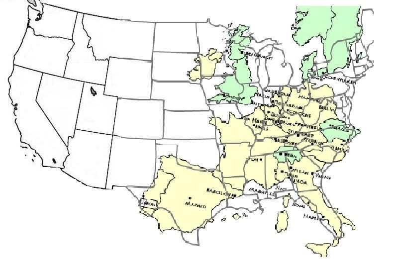Terrierman\'s Daily Dose: Europe vs the U.S.: People and ...