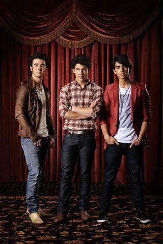 Jonas Brothers Iphone Wallpaper