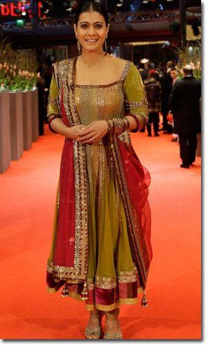 Latest Manish Malhotra Suits | Anarkali Designer Suits Collection ...