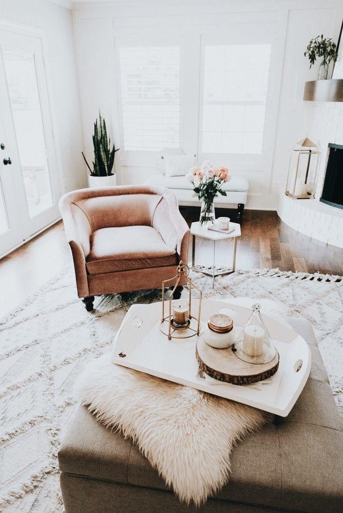 Pin de Mallory en Home Pinterest Interiores, Sala de estar y - Decoracion De Interiores Salas