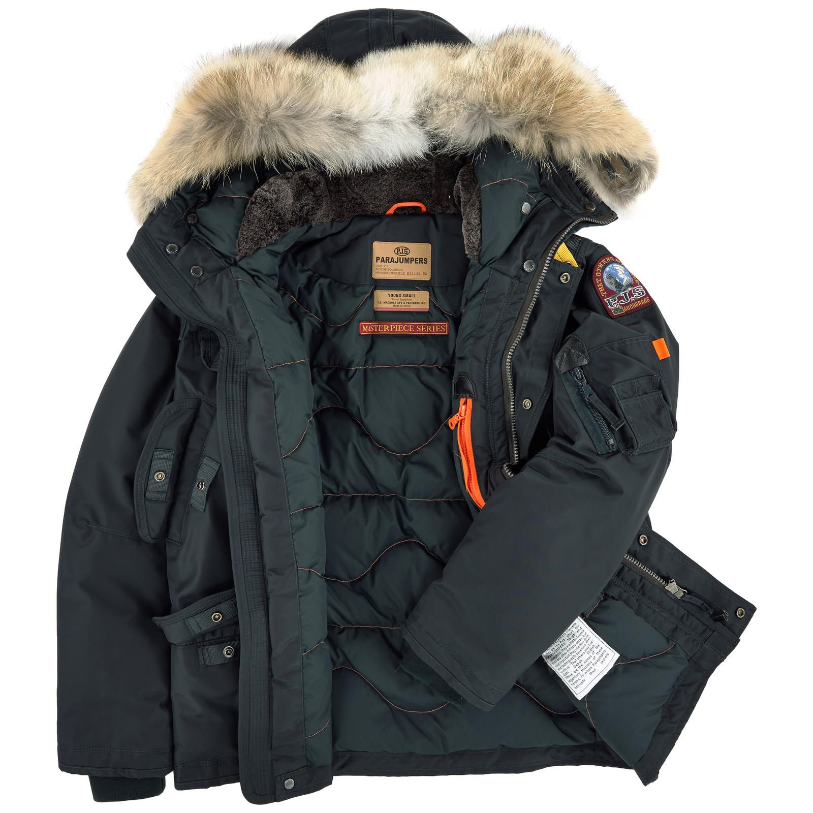 parajumpers young small