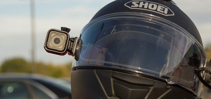 Best Place To Mount Gopro On Motorcycle Helmet 2018 Motorcycle