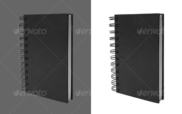 Closed Notebook Casa, Notebook e Ufficio in casa - notebook paper download