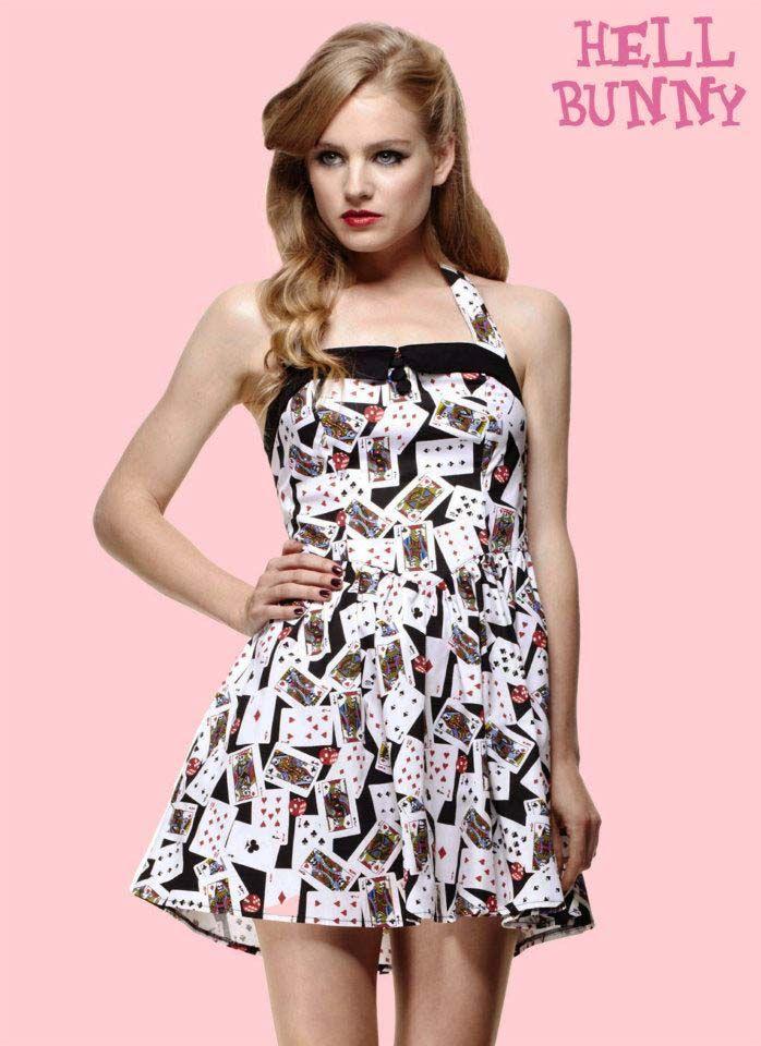 Vegas casino poker jurk - korte - #Gokkastenonline   poker jurken ...