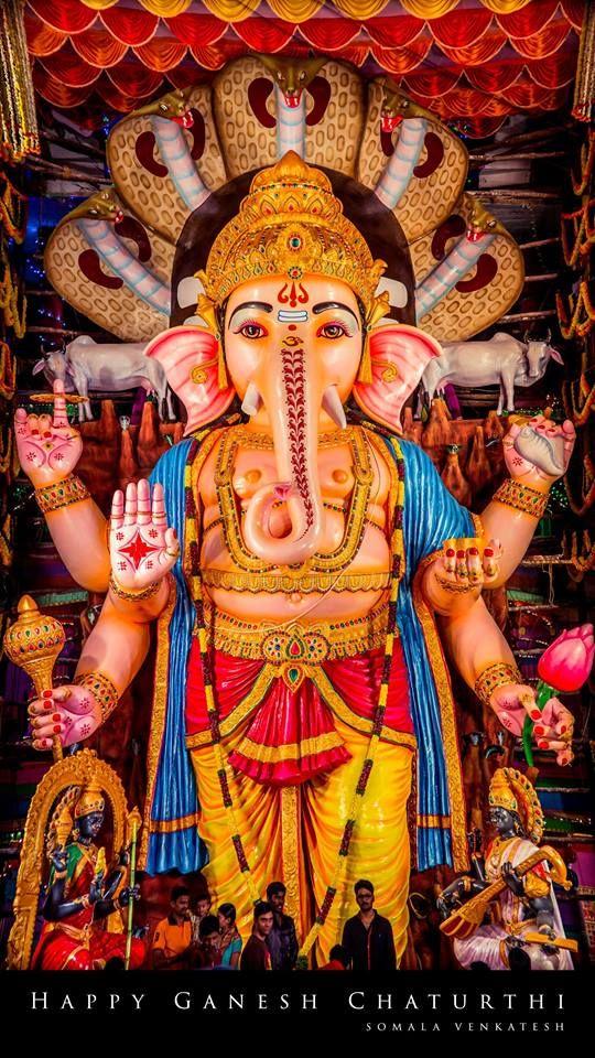 Khairatabad Ganesh 2016 Ganesh Photo Ganesh Ganesh Chaturthi Images