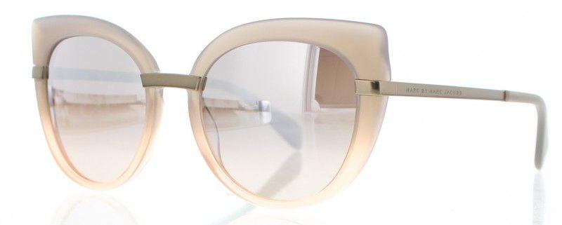 Lunette de soleil MARC JACOBS MMJ-489-S LQX G4 femme - prix 132€ - KelOptic 15476864a7b3