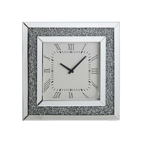 Photo of Gatsby Mirrored Clock