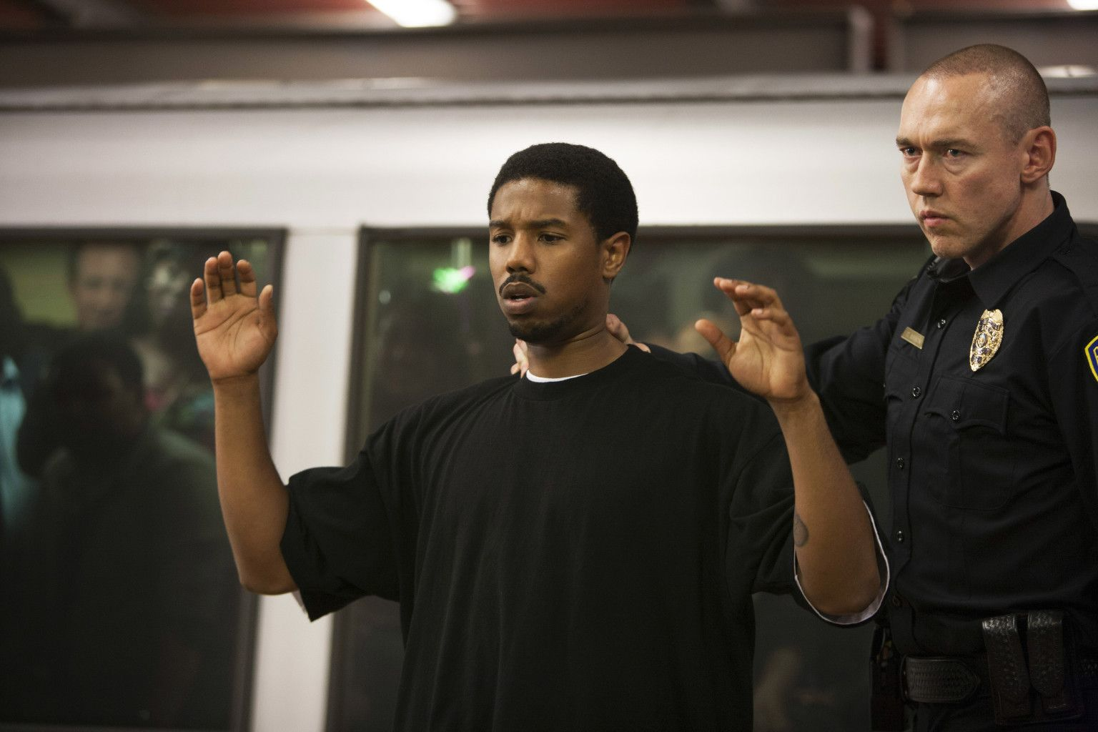 Fruitvale station movie review good movies on netflix