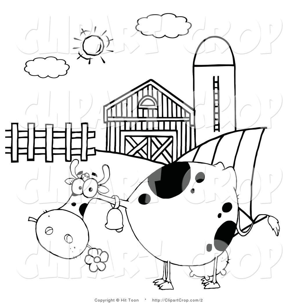 Clip Art Black And White