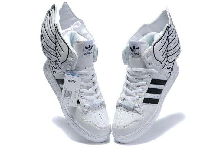 adidas jeremy scott wings shoes 2.0