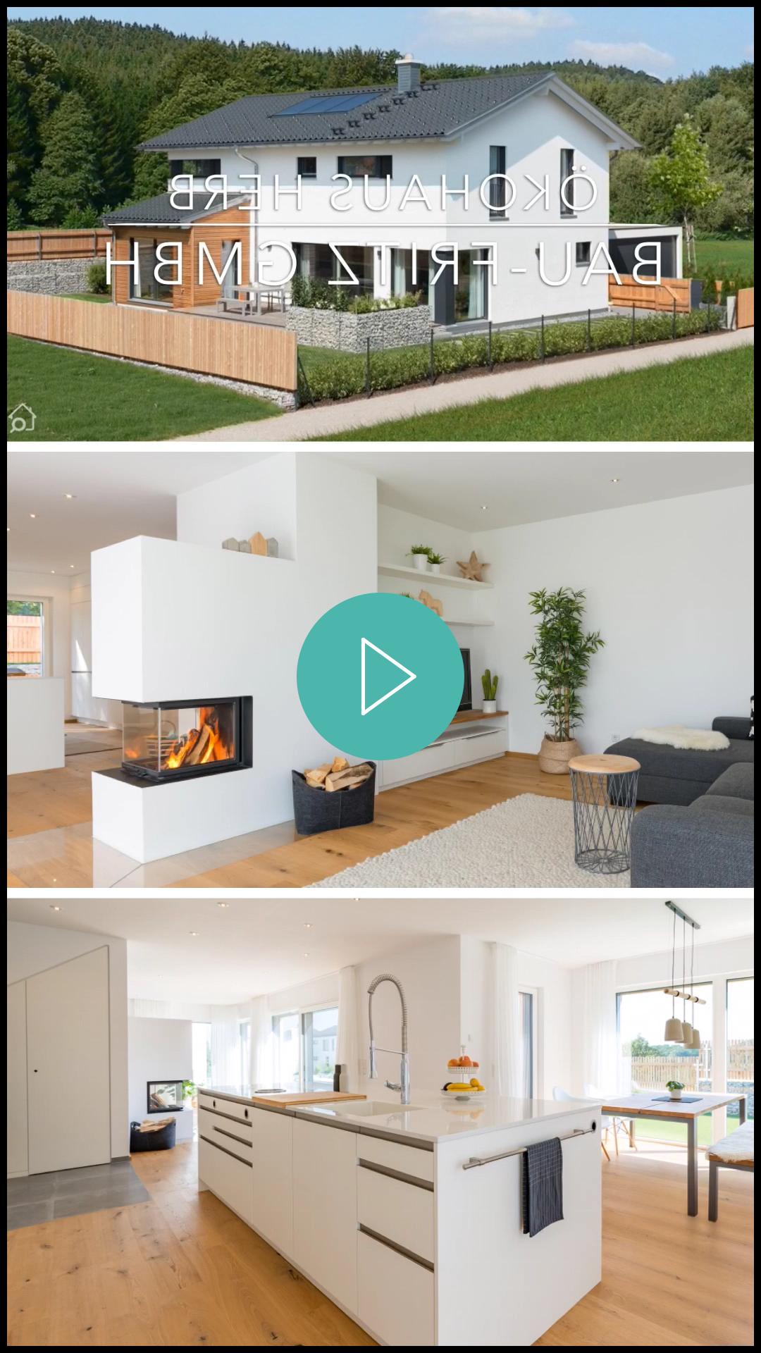 --Video Pin-- House Plans Modern Contemporary European ...
