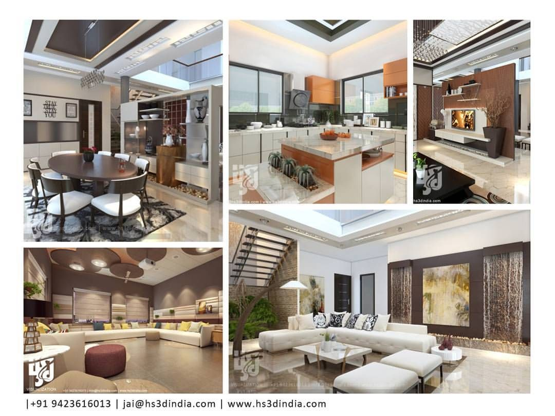 Hs3d Visualization Pvt Ltd Is An Indian Creative Group