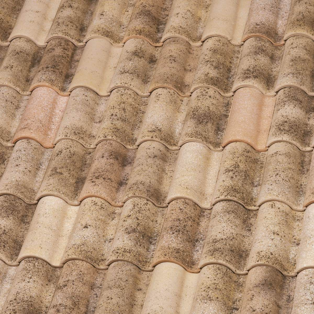 Best Mixed Roof Tile Teja 400 x 300