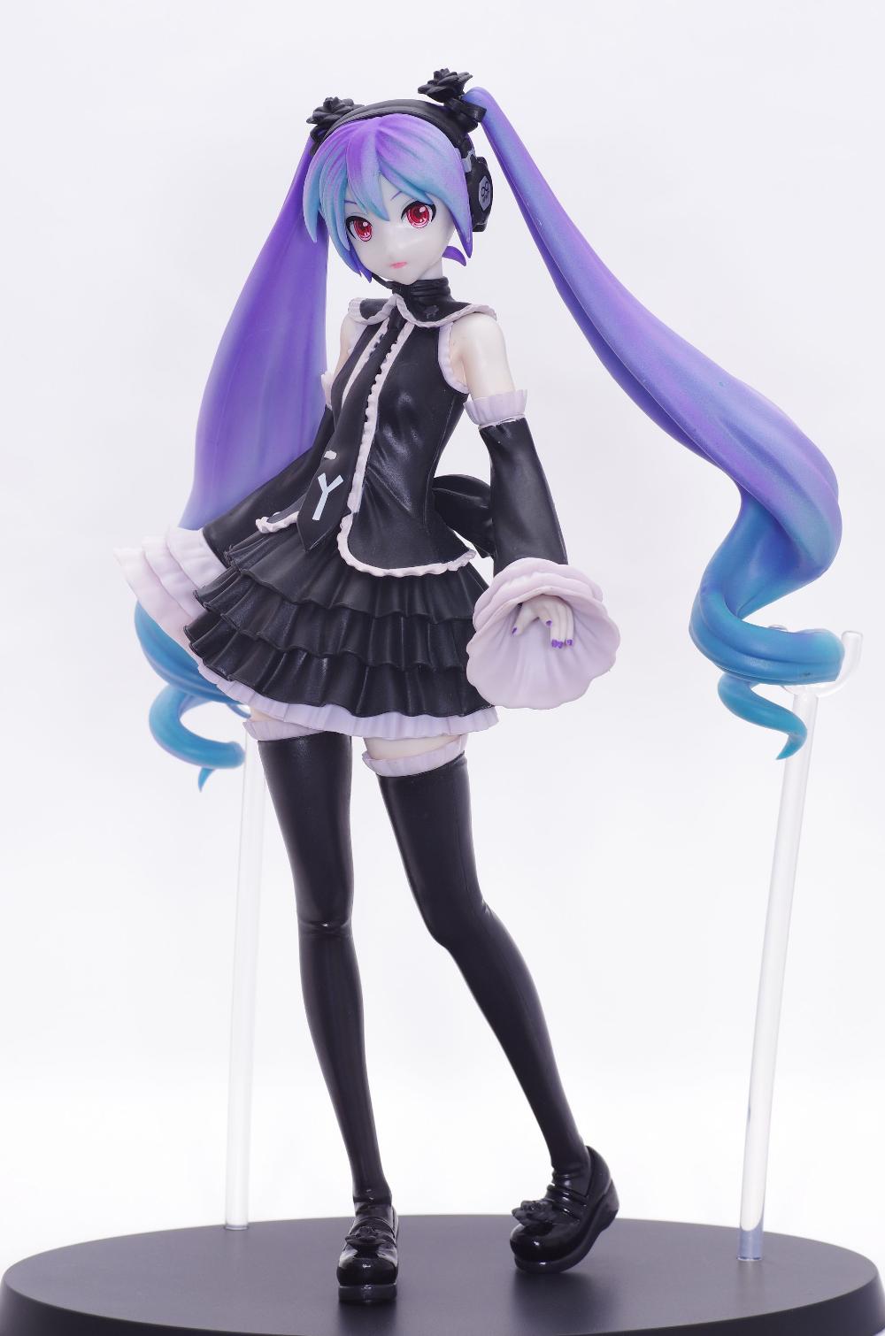 Vocaloid Hatsune Miku Figure Future Animetal Anime Figures Uk Hatsune Miku Hatsune Miku