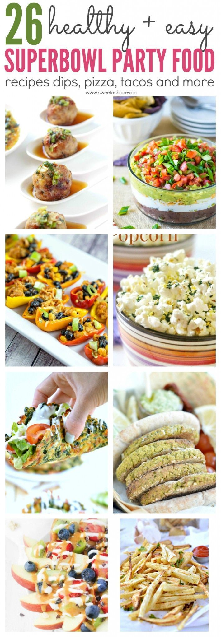 26 superbowl party food recipes easy and healthy superbowl food 26 superbowl party food recipes easy and healthy superbowl food ideas including appetizers desserts forumfinder Images