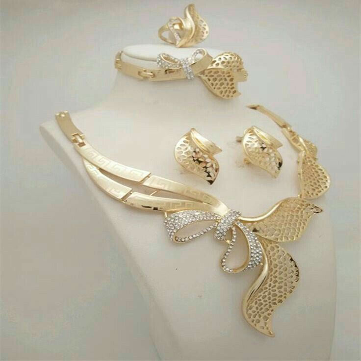 Pin by Ali Nigar khan on NK Pinterest Jewel Gold jewellery