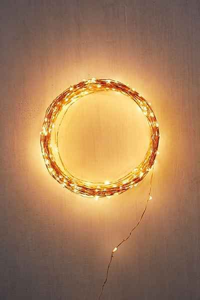 Firefly String Lights Fascinating Extralong Firefly String Lights  Apartment  Pinterest  Spaces Decorating Design