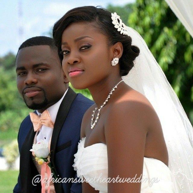 African American Wedding Ideas: African Sweetheart: African Sweetheart Weddings On
