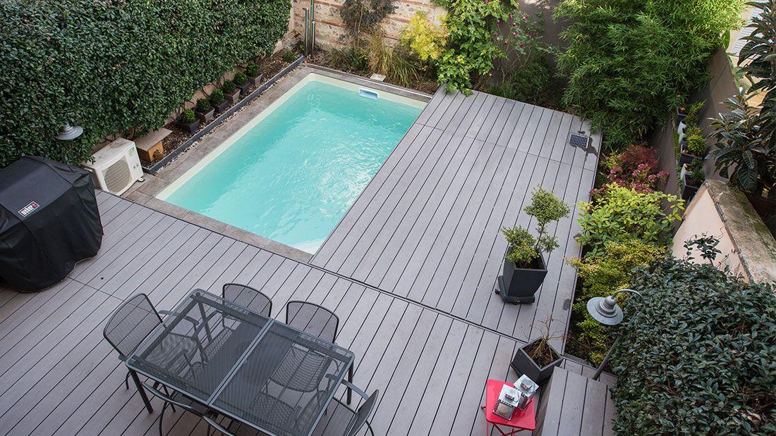 Alkira Specialiste En Terrasse Mobile Pour Piscine Terrasse