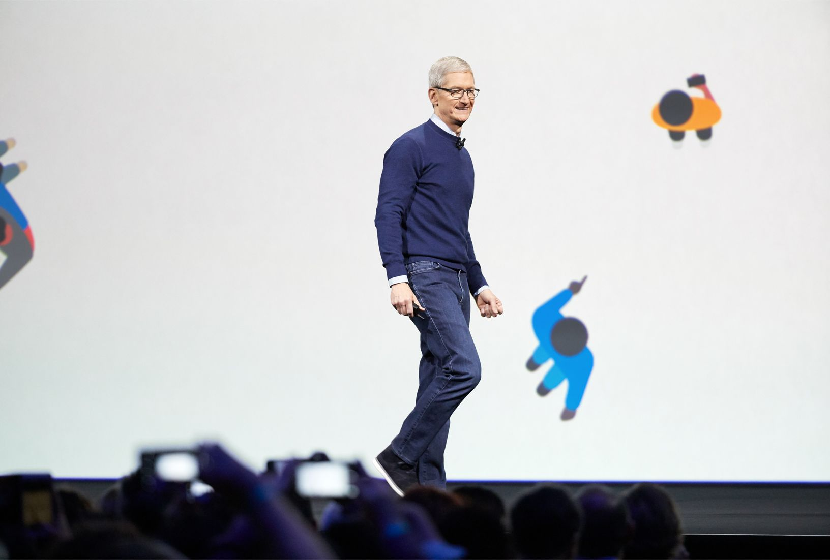 12 brilliant business advice tips from Apple CEO Tim Cook