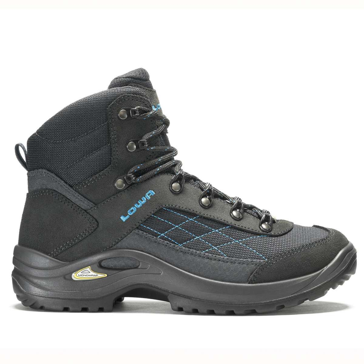Taurus GTX Mid Ws Wanderschuhe | lowa | Hiking Boots, Boots