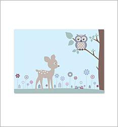 Bambi Graphic