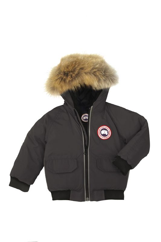 canada goose childrens jacket