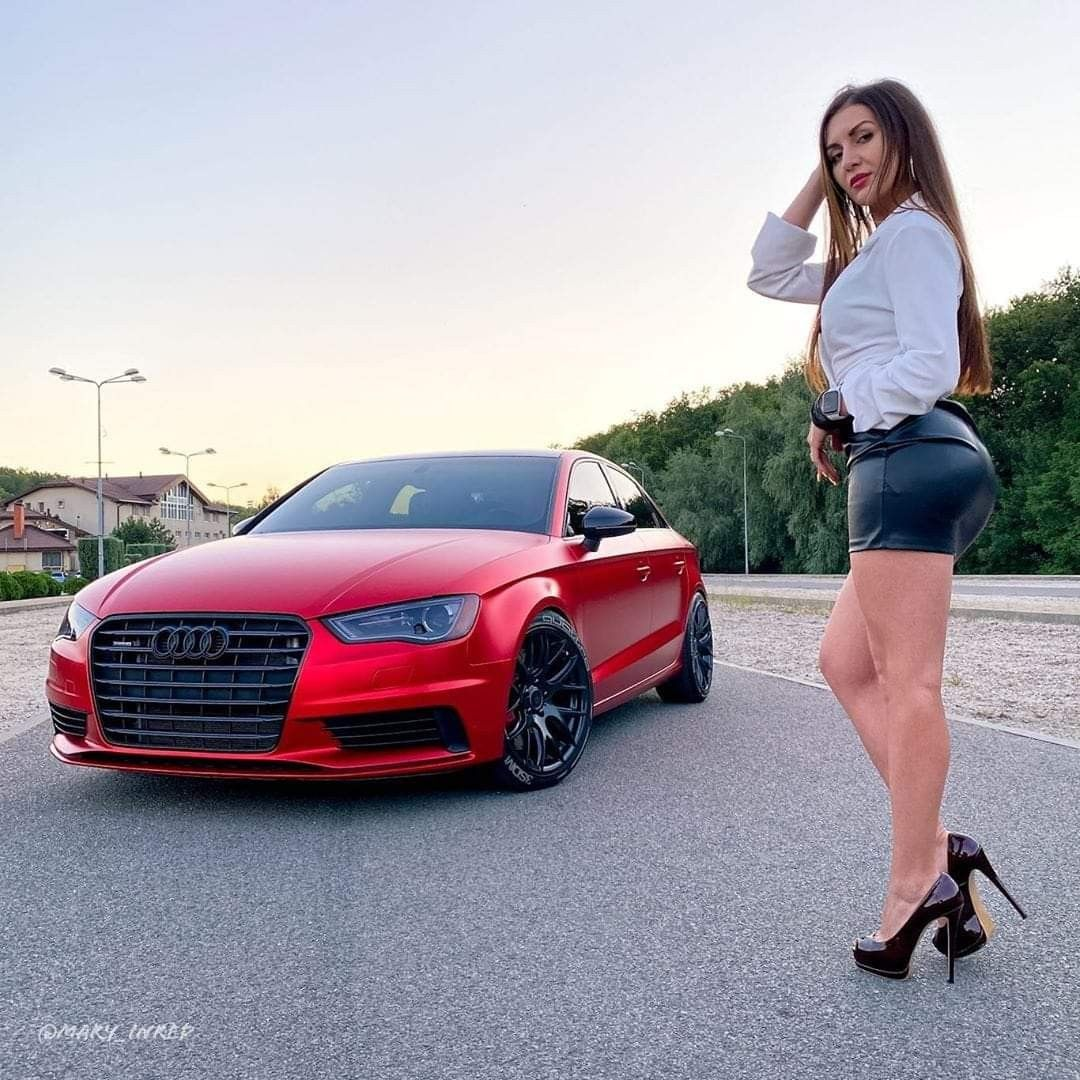 Pin En Audi Rst