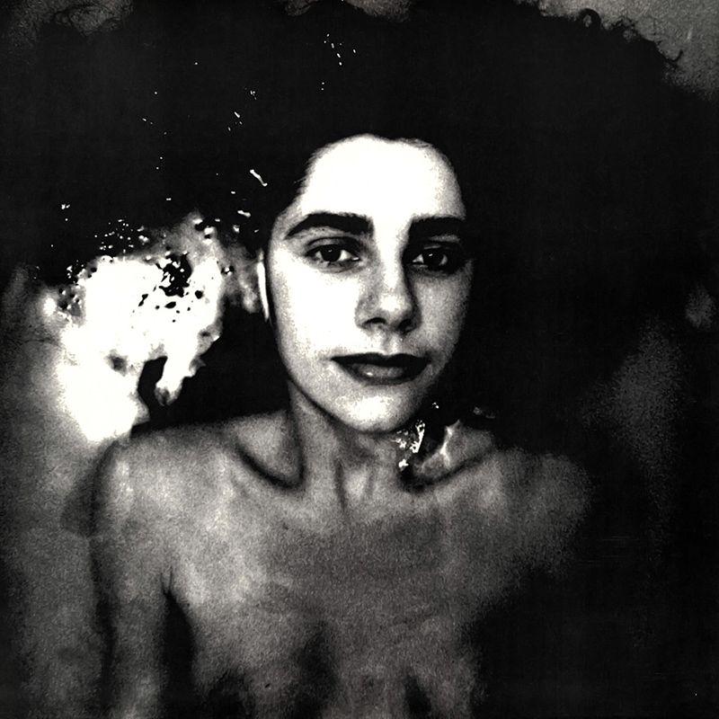 Dry by PJ Harvey