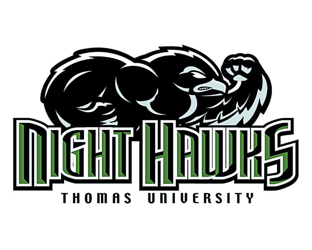 Thomas university night hawks naiathe sun conference
