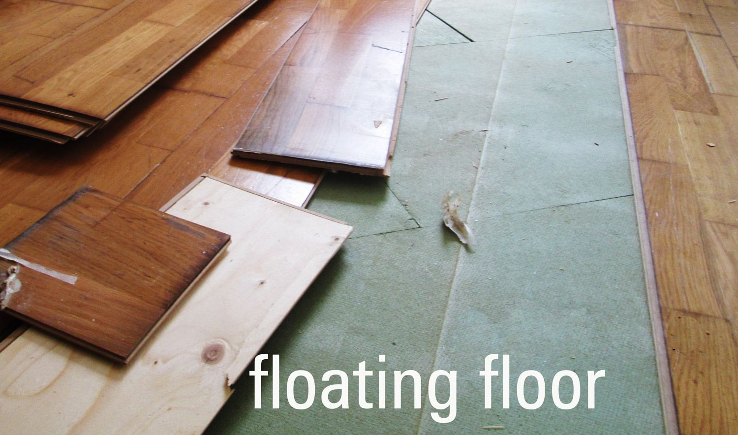 floating floor Wood Flooring Facts Pinterest Floating floor