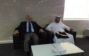 وزير النقل يدعو نظرائه العرب الى الاستثمار في العراق