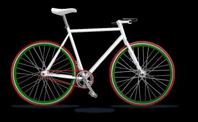 Mon prochain vélo chauvin
