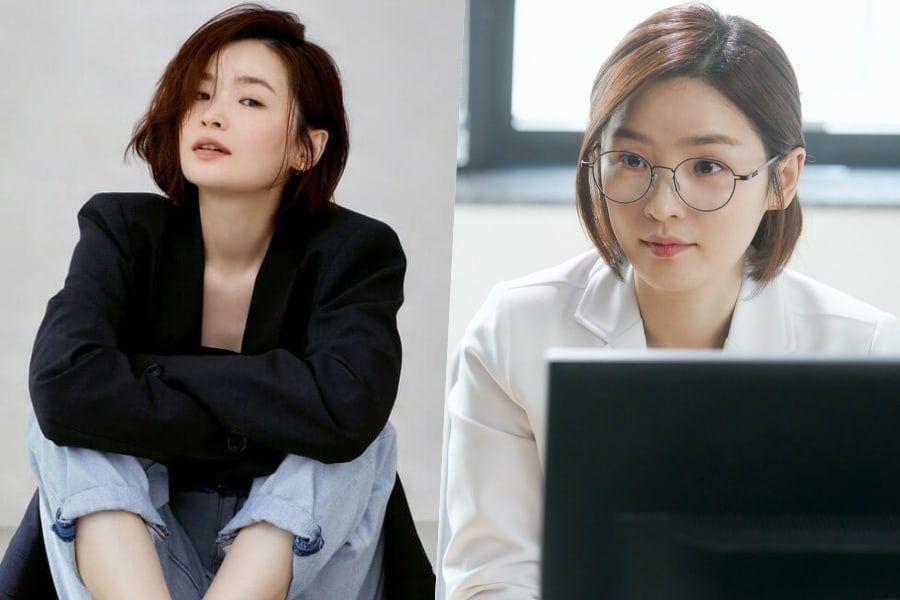 "Jeon Mi Do Talks About Her Rise In Popularity After ""Hospital Playlist,"" Friendship With The Cast, And More"