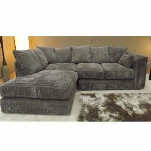 Best Pin By Claire Hogan On Soft Grey Corduroy Sofa Corner 400 x 300