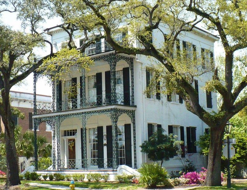 270...A Home On Anthony Street Mobile Alabama Usa