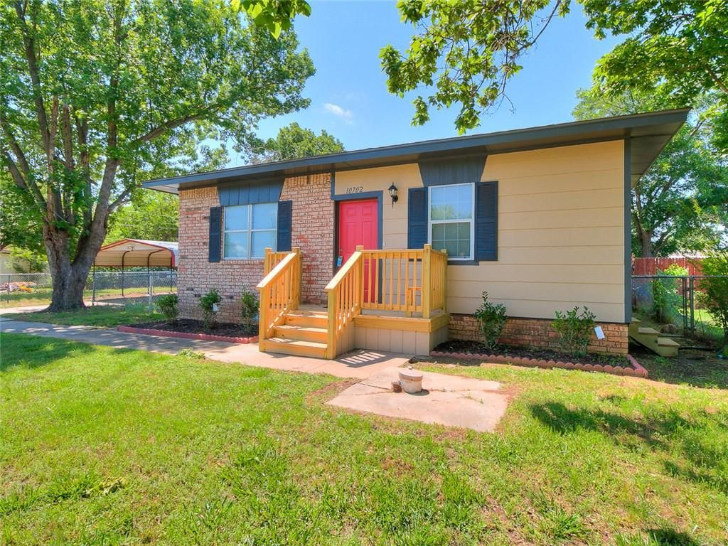 Midwest City Ok Deal Of The Week Midwest City City Real Estate