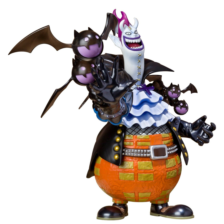 Figuarts ZERO Tashigi Static Figure Bandai ONE PIECE