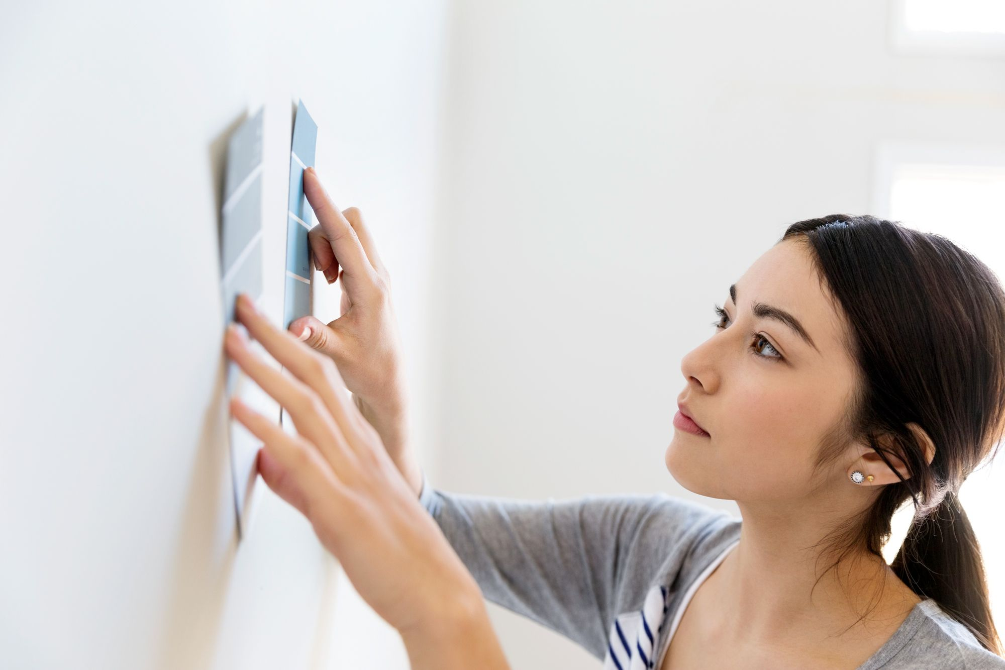 How to Pick the Perfect Paint Color Perfect paint color