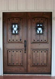 Solid Wood Door Gallery Rustic Wood Doors Wood Doors Interior