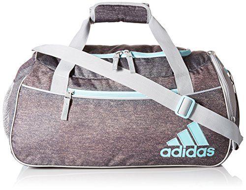 e421b0eb4641 adidas Squad II Duffel