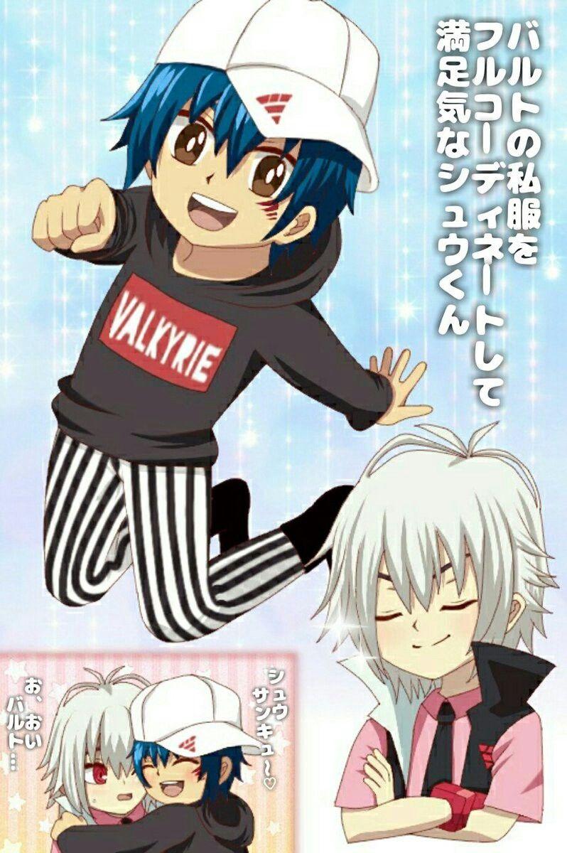 Valkyrie No Spriggan Requiem Yes Cute Anime Chibi Beyblade Characters Anime Chibi